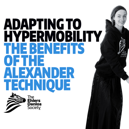 How the Alexander Technique can help people with hypermobility